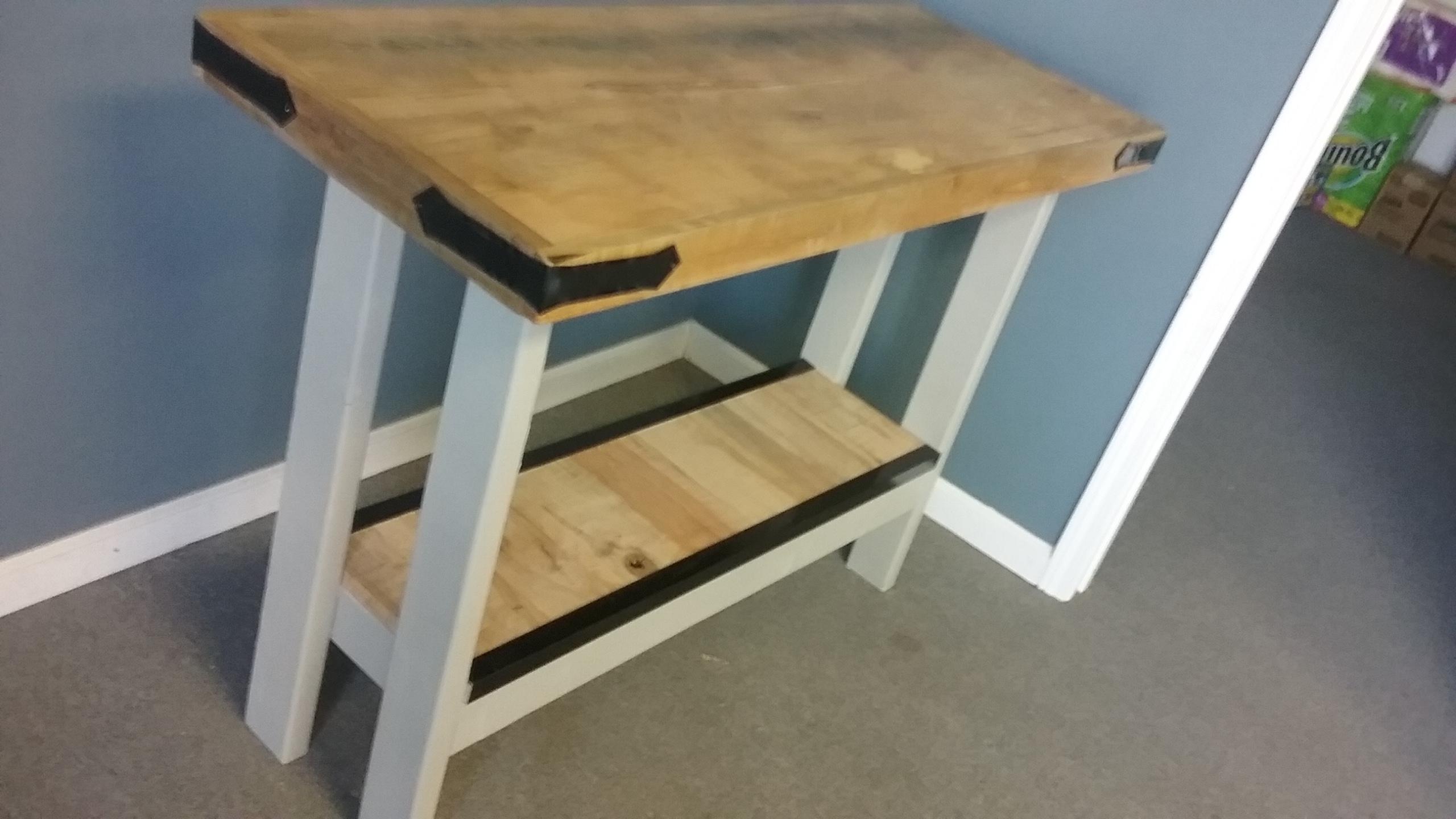 Unusual Furniture Pieces Furniture DesignerBuilder Jory Brigham